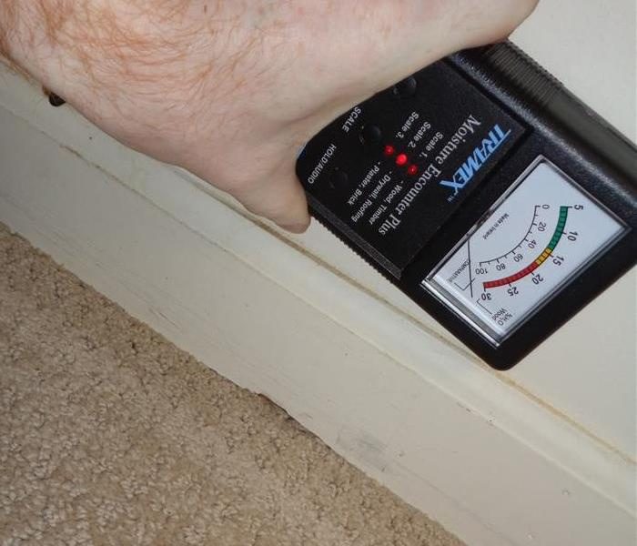 Sump Pump Failure Can Damage Flooring and Walls