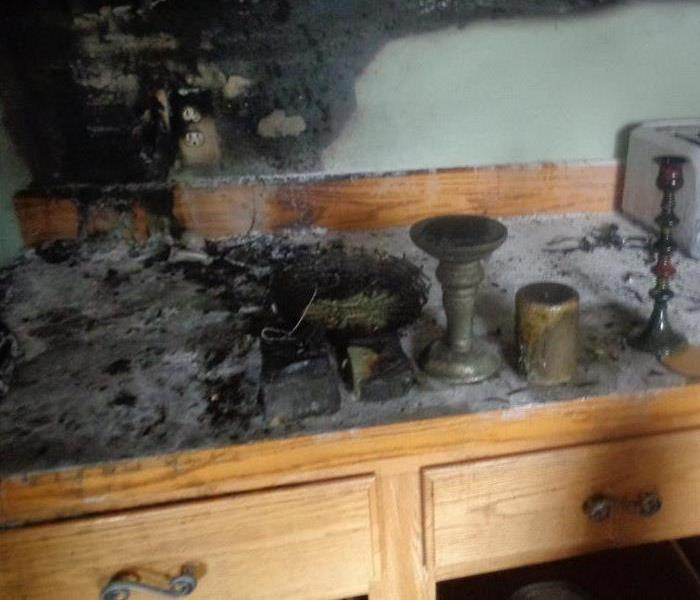 Fire Damage How to Prevent Kitchen Fires